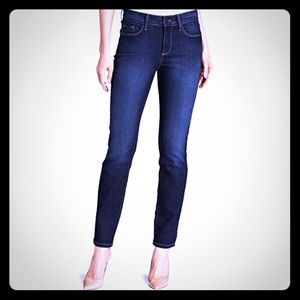 Not Your Daughter's (NYDJ) Alina Skinny Jeans NWOT